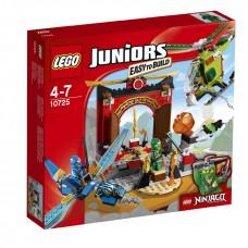 10725 Lego Juniors Verloren tempel Ninjago