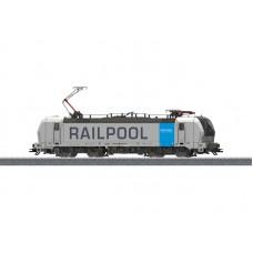 36190 Marklin BR 193 Railpool Vectron MFX Sound