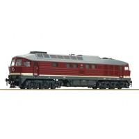 52502 Roco Diesellok BR 132 DR