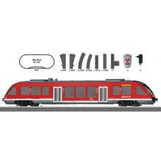 """29641 Marklin Startset """"Moderne stoptrein"""" DB Regio MFX + Sound"""