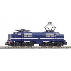 40460 Piko E-Lok NS 1200 blauw - N-spoor