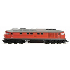 52500 Roco DB Diesellok Ludmilla BR 232 568-6