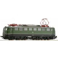 52543 Roco E-lok DB BR 150 Groen
