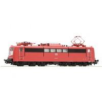 73411 Roco E-Lok BR 151 DB AG met Sound