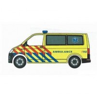 930956 Herpa VW T6 Ambulance NL