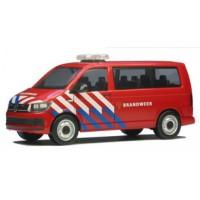 930987 Herpa VW T6 Brandweer NL