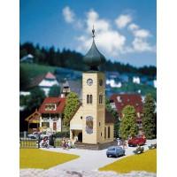 130238 Faller Kerk