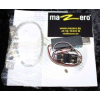 400500 Mazero Snelheidsmeetsysteem h0/0e/00
