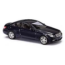 41650 Mercedes-Benz E-Klasse Coupé - Blauw