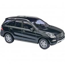 43317 Mercedes-Benz M-Klasse - Blauw metallic >CMD<