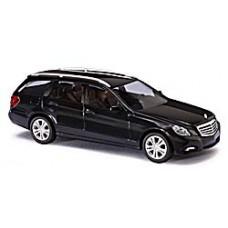 44253 Mercedes-Benz E-Klasse T-Model - Zwart