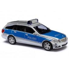 "44259 Mercedes-Benz E-Klasse T-Model ""POLIZEI"""