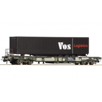 "67524 NS Trailer wagon ""VOS Logistics"""