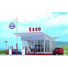 1005 Busch Tankstation Dudok ESSO NL