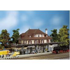 190108 Faller Zwitsers Station Ostermundingen Exclusief Zwitserland