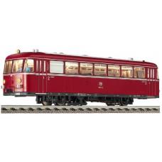 4407 Fleischmann DB Railbus BR 795 Rood