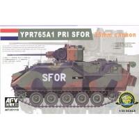 35119 AFV Club YPR765A1 PRI SFOR 25mm cannon Tank NEDERLAND
