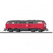 36216 Diesellocomotief BR 216 DB AG