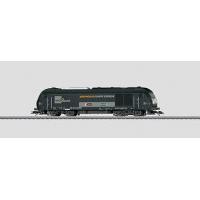 36795 Diesellocomotief BR 223 MRCE MFX + Sound